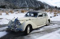 1948 Riley Lewis Pass
